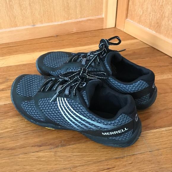 cd77b4b9efcb merrell pace glove 2 sneakers sz 6.5